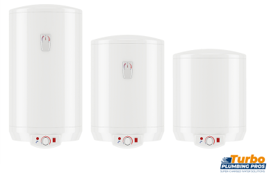 Size Matters: Choosing the Right Size Water Heater